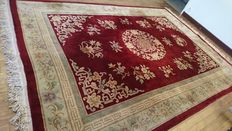 Magnificent Peking 5/8 Carpet - Handwoven - 282 x 206 cm - Very interesting reserve price!!!