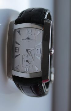 Baume & Mercier wristwatch
