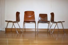 Thur-On-Seat – four industrial seats.