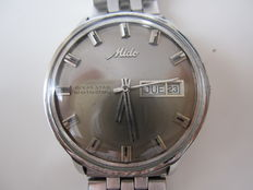 Mido Ocean Star Datoday – Men's wristwatch – Year 1992