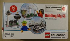 Educational & Dacta - 2000446 - Building My SG (Special Commemorative Edition)