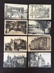 Bekijk onze Lot of about 1000 postcards, castles and monuments and various France - early 20th century to the 1960s