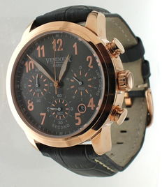 Vendoux wristwatch
