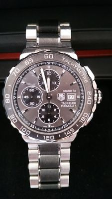 TAG Heuer Formula 1 - Men's wristwatch - 2013.