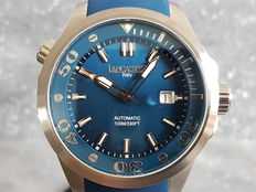 Lancaster Italy Automatic  – men's wristwatch   - 2017, unworn.