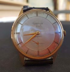 "Cristal Watch ""XL""for men's - 1960's"