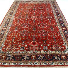 "Bahktiar - 237 x 168 cm. - ""Oriental carpet in used condition"" - Warning! no reserve price: starting at € 1, -"