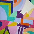 Affordable Modern Art Auction (Abstract/Conceptual)