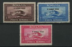 Romania 1858/1930 – Collection on cards