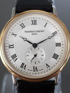 Frédérique Constant - Men's wristwatch - 21st century