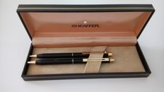 2 piece Sheaffer set ball pen and mechanical pencil. Targa 1003
