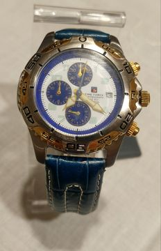 Time Force – men's chronograph from 2000