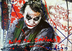 Fabian - Why so serious?