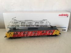Märklin H0 - 3386 - Post train with Company Number 3026 of the Netherlands'  Railways (NS)