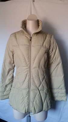Moncler - Light quilted jacket