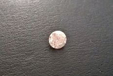 0,46ct Diamond SI2/H ** no reserve price **