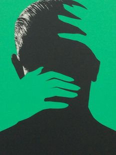 Joe Webb - Green Embrace