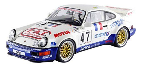 gt spirit scale 1 18 porsche 911 964 rsr 47 24h le mans catawiki. Black Bedroom Furniture Sets. Home Design Ideas