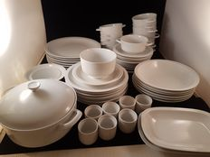 Arzberg 45 piece tableware