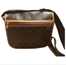 Louis Vuitton Bosphore – Shoulder bag
