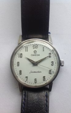 Omega Seamaster – Men's watch, 1960/'65