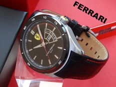 Ferrari Scuderia GRAN PREMIO men watch