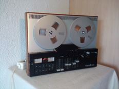 bang and olufsen beocord 1600 reel to reel tape recorder.