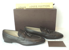 Louis Vuitton - Academy Loafers.