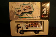 The Beatles - AEC 4 Wheel Flatbed Lorry - Boxed