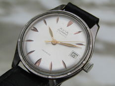 Avia Olympic men's wristwatch from the 1950/60s