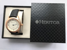 Heritor Piccard Automatic – Men's watch – 2017