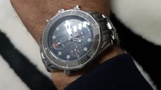 Omega Seamaster 300 , Chrono , Men's watch - 1992