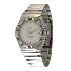 OMEGA Constellation – Men's Wristwatch – 368.1701