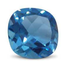 Blue Topaz - 15.12ct - No Reserve Price