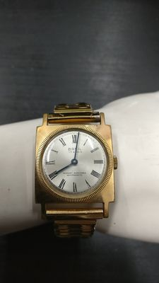 Breil – vintage women's watch from the '60s-'70s NO RESERVE PRICE