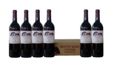 2008 Mount Mary Quintet, Australia, 6 bottles in OCB
