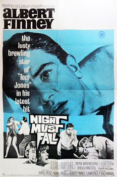 Anonymus - Night Must Fall - 1964