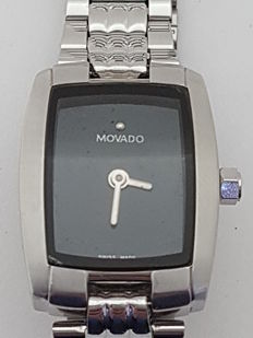 MOVADO quartz ladies' watch in excellent condition