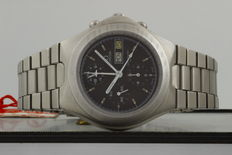 Omega Speedmaster Mark V Teutonic – Men's wristwatch