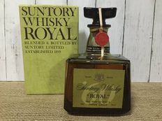 Suntory Whisky Royal 60 - 720ml