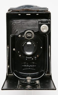 Zeiss Ikon Simplex from 1928