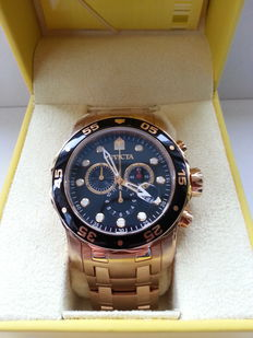Invicta Pro Diver Chronograph – Men's wristwatch