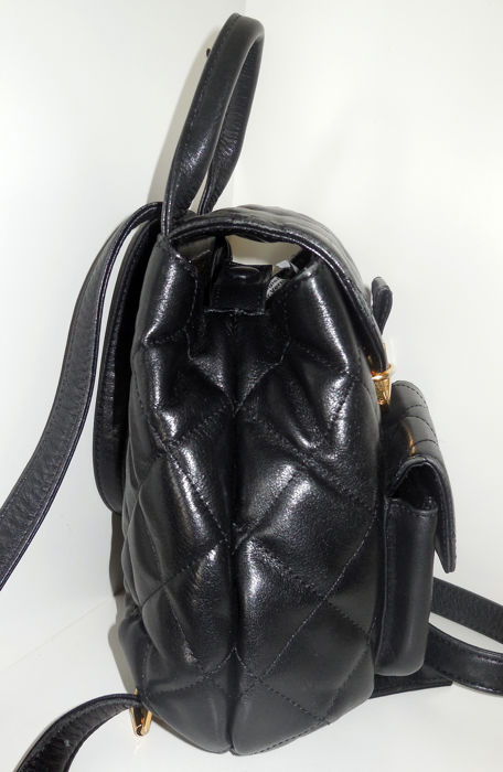 6bd8941c387 Sonia Rykiel - Backpack / small backpack - Catawiki