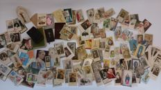 Prayer cards Communion cards more than 550 pieces