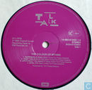 Vinyl records and CDs - Talk Talk - The Colour of Spring