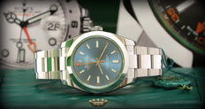 Rolex Milgauss – New 2017 – Full Set.