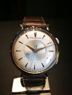 Jaeger Le Coultre Memovox – Men's watch.