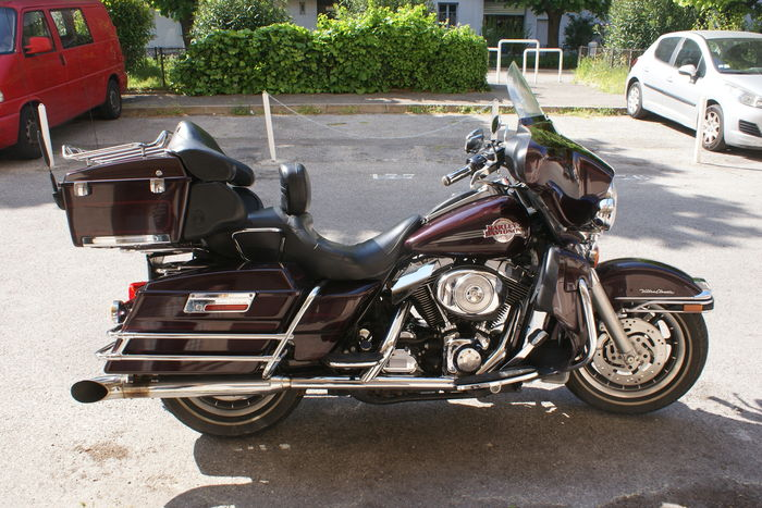 harley davidson electra glide ultra classic 2004 catawiki. Black Bedroom Furniture Sets. Home Design Ideas
