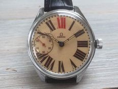 Omega Marriage Watch XL Cal. T265P from 1931