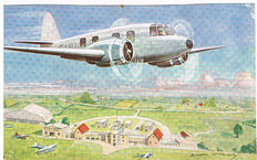 Different Countries -  130 Aircrafts and Marine Vessels Private Collection - 1940/1950